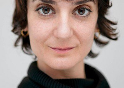 Marian Alonso