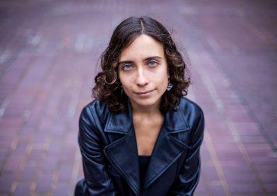 Maria Camahort